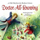 Doctor All-Knowing