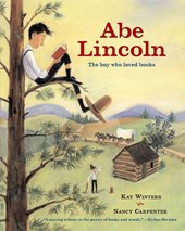 Abe Lincoln | Kay Winters |
