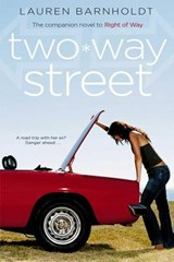Two-Way Street | Lauren Barnholdt |