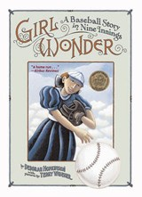 Girl Wonder | Deborah Hopkinson |