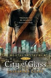 City of Glass | Cassandra Clare |