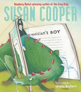 The Magician's Boy | Susan Cooper |