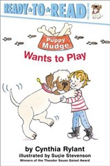 Puppy Mudge Wants to Play | Cynthia Rylant |