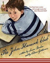 The John Hancock Club | Louise Borden |