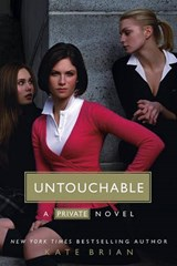 Untouchable | Kate Brian |