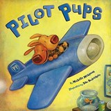 Pilot Pups | Michelle Meadows |