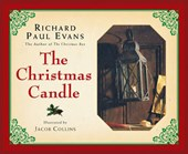 The Christmas Candle | Richard Paul Evans |