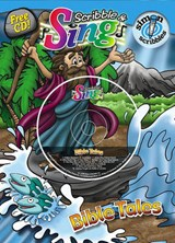 Bible Tales [With CD] | Quinlan B. Lee |