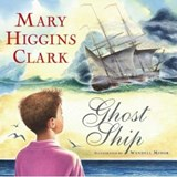 Ghost Ship | Mary Higgins Clark |