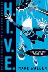 The Overlord Protocol | Mark Walden |