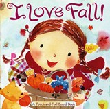I Love Fall! | Alison Inches |
