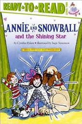 Annie and Snowball and the Shining Star