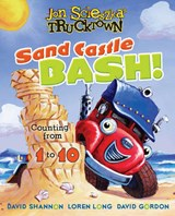 Sand Castle Bash! | Hunter McKown |