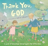 Thank You, God! | auteur onbekend |