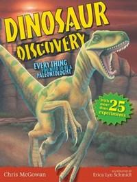 Dinosaur Discovery | Chris McGowan |