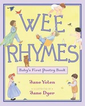 Wee Rhymes | Jane Yolen |
