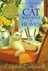 The Cat Who Went to Heaven | Elizabeth Coatsworth |