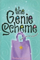 The Genie Scheme | Kimberly K. Jones |