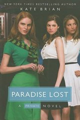 Paradise Lost | Kate Brian |