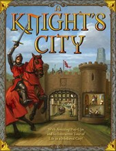 A Knight's City | Philip Steele |