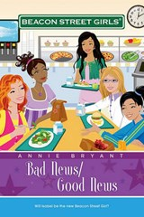 Bad News/Good News | Annie Bryant |