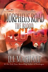 The Blood | D. J. MacHale |