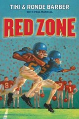 Red Zone | Tiki Barber |