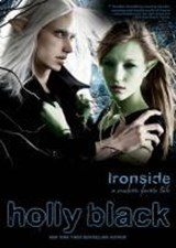 Ironside | Holly Black |
