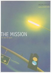 The Mission | Jason Myers |