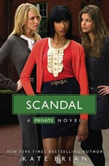 Scandal | Kate Brian |