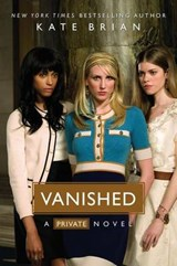 Vanished | Kate Brian |
