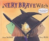 A Very Brave Witch | Alison McGhee |