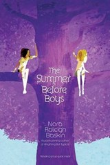 The Summer Before Boys | Nora Raleigh Baskin |