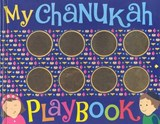My Chanukah Playbook | Salina Yoon |
