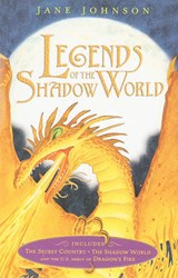 Legends of the Shadow World | Jane Johnson |