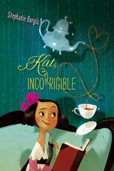 Kat, Incorrigible | Stephanie Burgis |
