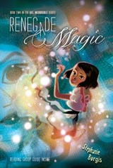 Renegade Magic | Stephanie Burgis |