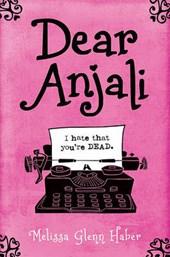 Dear Anjali