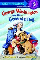 George Washington and the General's Dog | Frank Murphy |