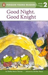 Good Night, Good Knight | Shelley Moore Thomas |