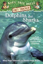 Dolphins and Sharks | Mary Pope Osborne |