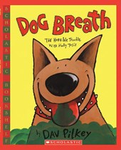 Dog Breath!