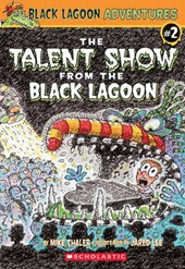 The Talent Show from the Black Lagoon