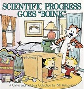 "Scientific Progress Goes ""Boink"