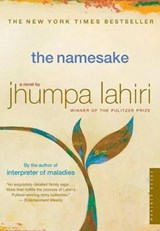 The Namesake | Jhumpa Lahiri |