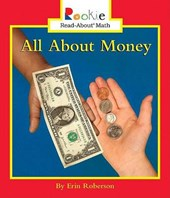 All about Money | Erin Roberson |