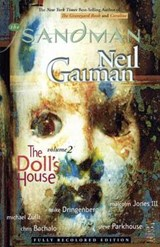 The Doll's House | Neil Gaiman |