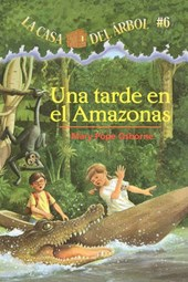 Una Tarde en el Amazonas = Afternoon on the Amazon
