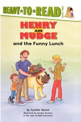 Henry and Mudge and the Funny Lunch | Cynthia Rylant |