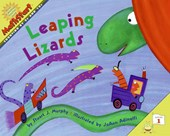 Leaping Lizards | Stuart J. Murphy |